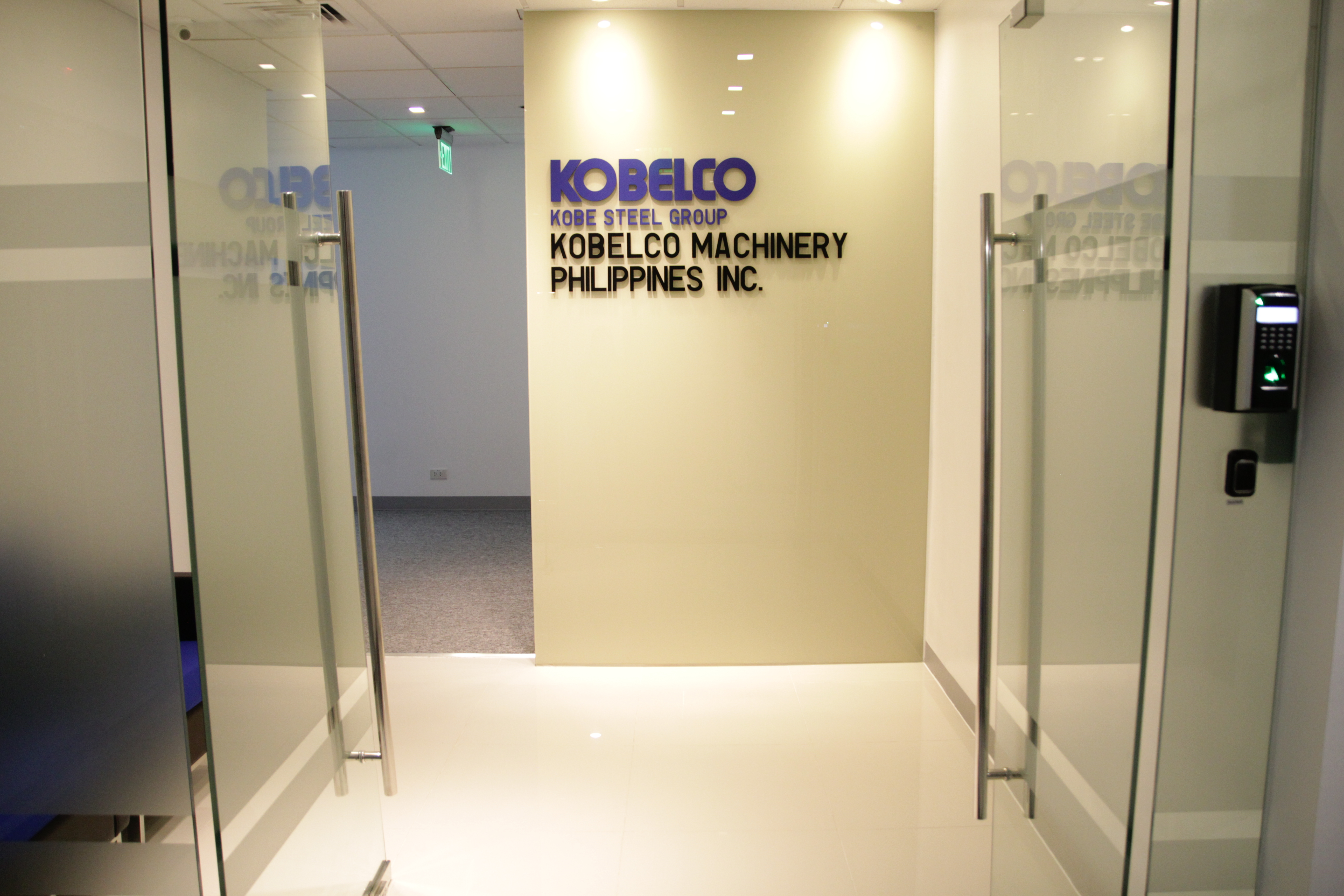 Kobelco Machinery Philippines Inc.