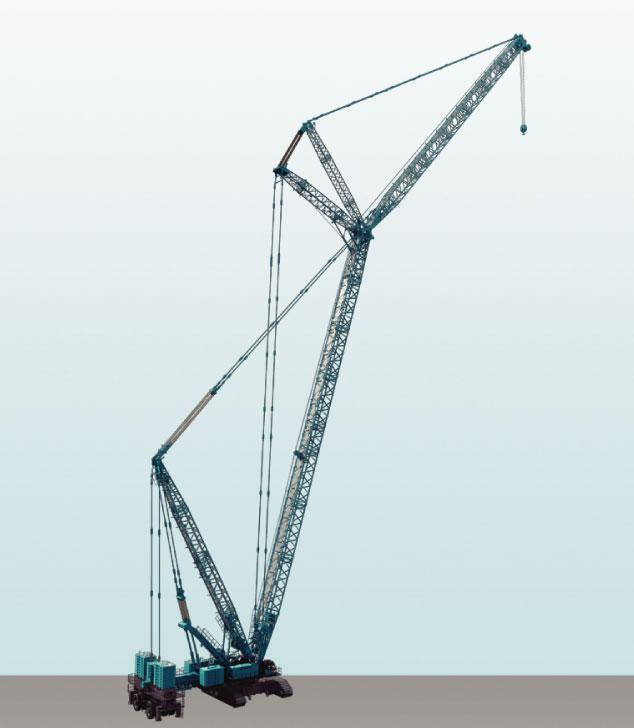 Kobelco Construction Machinery|KOBELCO Kobe Steel,  Ltd