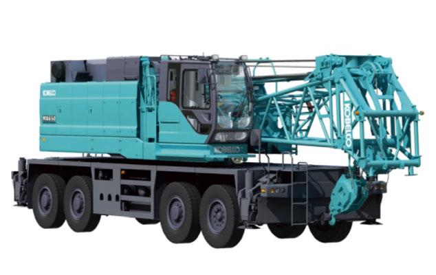Kobelco Construction Machinery KOBELCO Kobe Steel,  Ltd