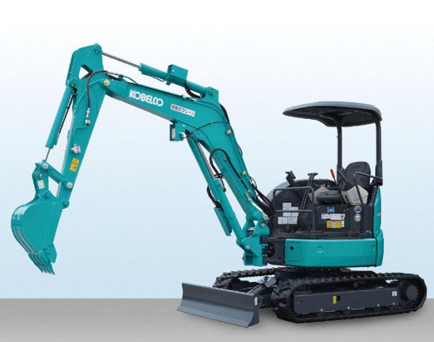 Kobelco Machinery