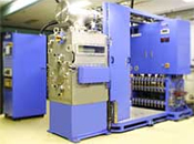 Vacuum Web Coater (Roll to Roll Coater)