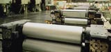 Work rolls for cold rolling mill