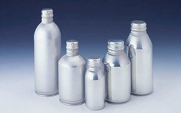 Aluminum Bottle Can Stock