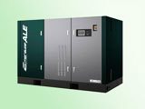 New Oil Free Screw Compressors