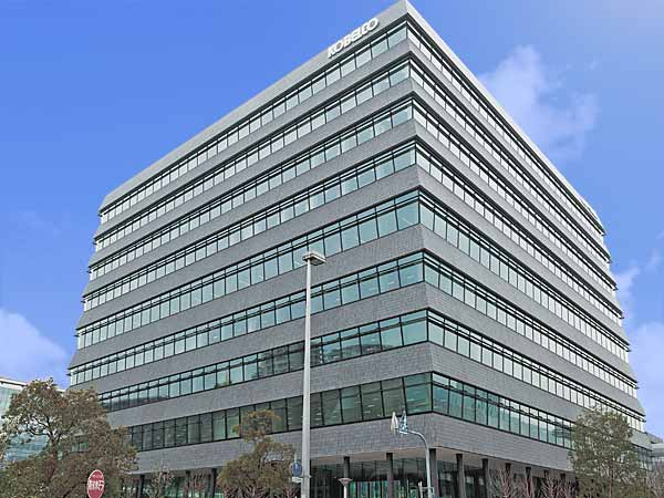 Kobe Head Office