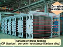 Top Titanium Manufacturer Kobelco Titanium || KOBE STEEL, LTD