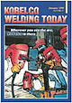 Kobelco Welding Today Vol.2 No.1 1999