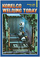 Kobelco Welding Today Vol.4 No.4 2001