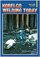 Kobelco Welding Today Vol.5 No.2 2002