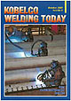 Kobelco Welding Today Vol.5 No.4 2002