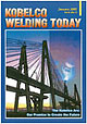 Kobelco Welding Today Vol.6 No.1 2003