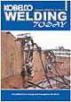 Kobelco Welding Today Vol.11 No.1 2008