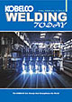 Kobelco Welding Today Vol.11 No.2 2008