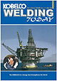 Kobelco Welding Today Vol.11 No.4 2008