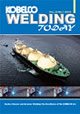 Kobelco Welding Today Vol.13 No.1 2010