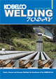 Kobelco Welding Today Vol.13 No.2 2010