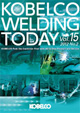 Kobelco Welding Today Vol.15 No.2 2012