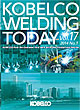 Kobelco Welding Today Vol.17 No.1 2014
