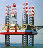 Type of offshore structure-3