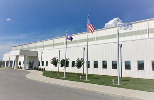 Photos of Kobelco Aluminum Products & Extrusions Inc.