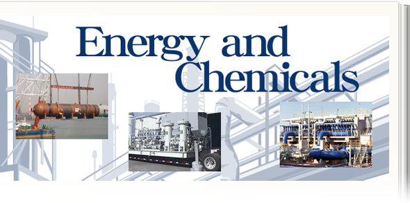 KOBELCO' close to you Energy and Chemicals
