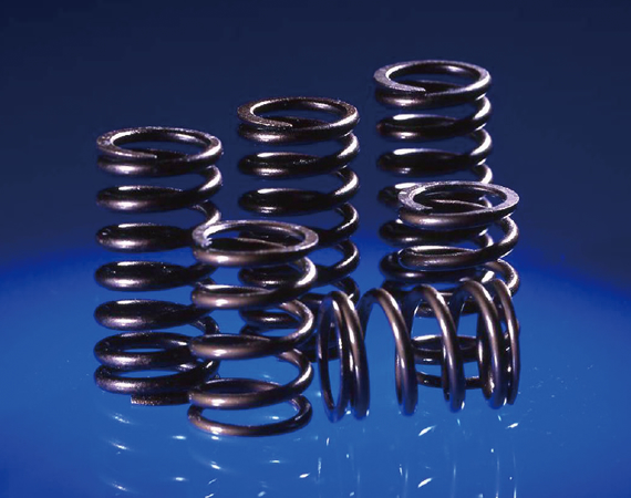 Wire Rod for Automotive Engine Valve Springs