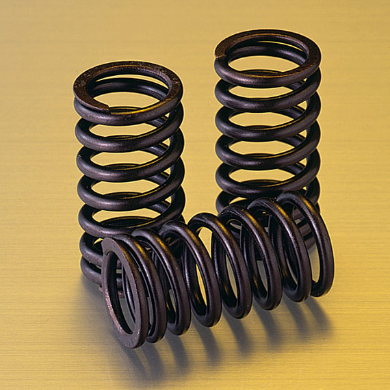Wire Rod for Automotive Engine Valve Spring