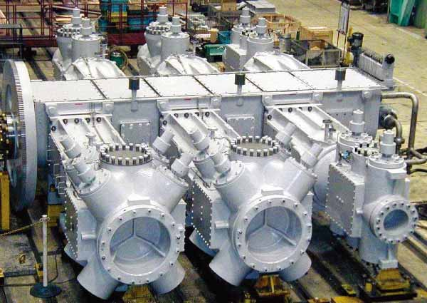 Rotating Machinery|kobelco Kobe Steel Ltd