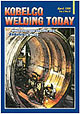 Kobelco Welding Today Vol.2 No.2 1999