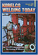 Kobelco Welding Today Vol.3 No.1 2000
