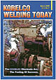 Kobelco Welding Today Vol.3 No.2 2000