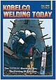Kobelco Welding Today Vol.3 No.3 2000