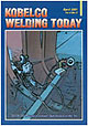 Kobelco Welding Today Vol.4 No.2 2001