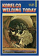 Kobelco Welding Today Vol.4 No.3 2001