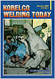 Kobelco Welding Today Vol.5 No.1 2002