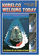 Kobelco Welding Today Vol.6 No.4 2003