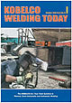 Kobelco Welding Today Vol.9 No.4 2006