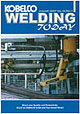 Kobelco Welding Today Vol.10 No.1 2007