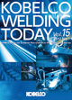Kobelco Welding Today Vol.15 No.1 2012