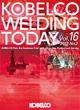 Kobelco Welding Today Vol.16 No.2 2013