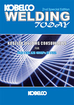 Kobelco Welding Today Vol.14 No.1 2011