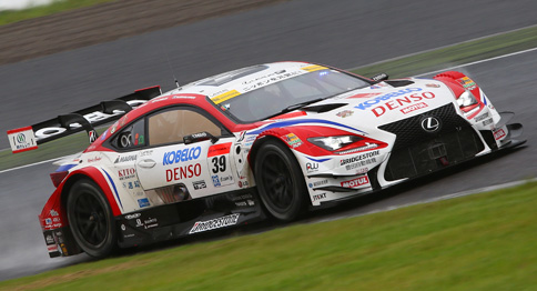 """SUPER GT"" products and technologies"