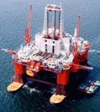 Type of offshore structure-2